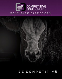 Competitive Edge Sire Catalog