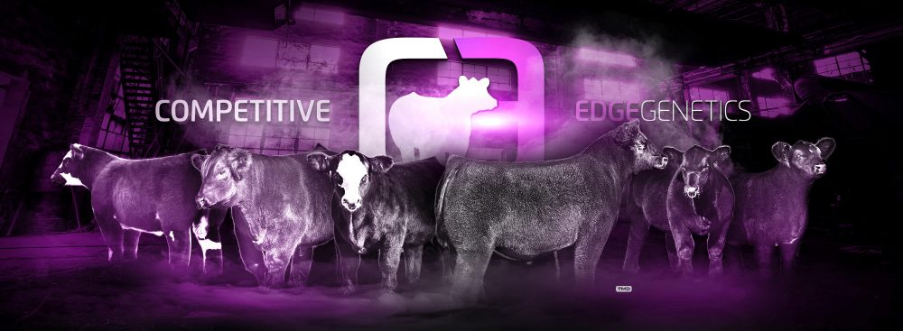 Competitive Edge Genetics